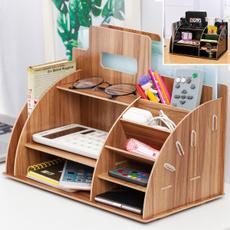 Storage Box, Office Supplies, desktopstorageorganizer, Office