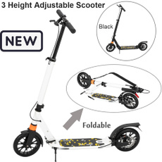 Outdoor, Electric, Outdoor Sports, scooteradult