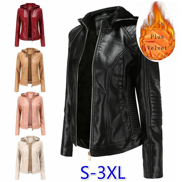 Fashion, sleevecoat, hoodedjacket, Long Sleeve