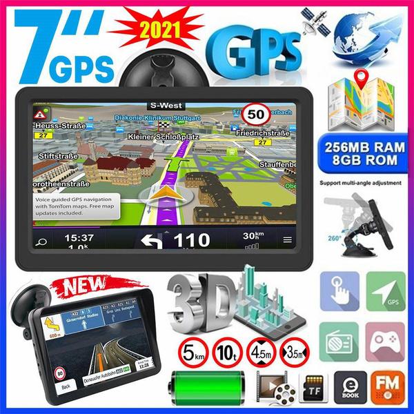 gpsnavigator, Tablets, Gps, Electronic
