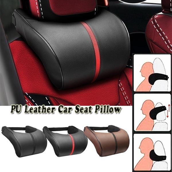 Cotton, headrest, carneckpillow, carneckpillowpuleather