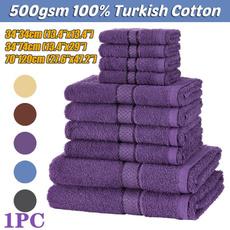 Bathroom, Hotel, Towels, cottonbathtowelset