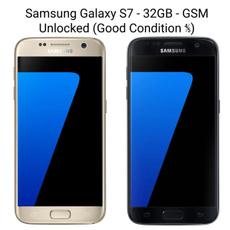 Smartphones, Galaxy S, Samsung