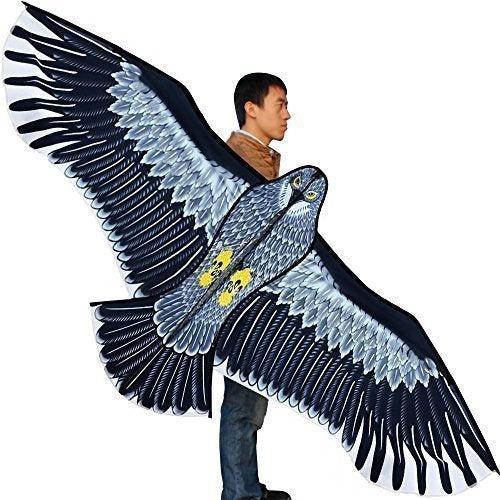 And, autolisted, eagleshuge, kite