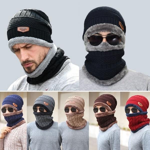 Beanie, knittedcap, knit, scarfmask