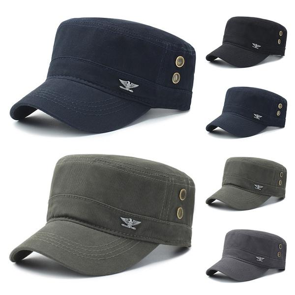 truckerhatsmen, Adjustable Baseball Cap, Outdoor, Golf