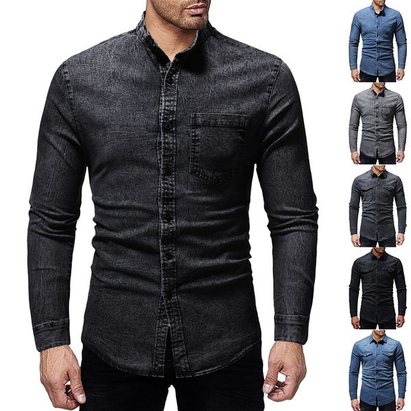 Casual Jackets, clothesformen, Outdoor, Shirt