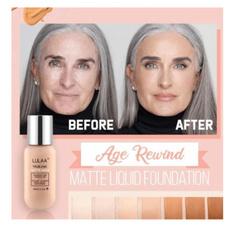 matte, Makeup, liquidfoundation, Beauty