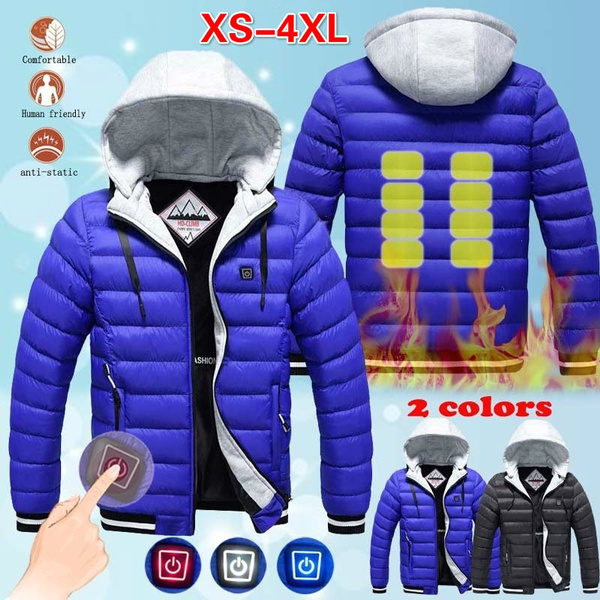 snowcoat, hoodiesformen, Outdoor, usb