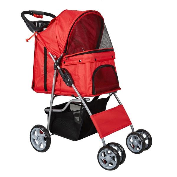 Foldable, foldablecarrier, strollingcart, Pets