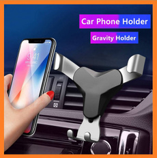 Smartphones, phone holder, Mobile, Cars