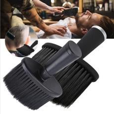 softbrush, Necks, salonbrush, barbersalon