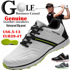 casual shoes, Golf, Waterproof, professionalgolfshoe