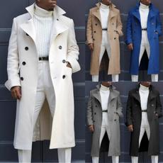 Jacket, overcoatformen, longjacketformen, woolenjacketformen