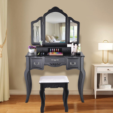 vanitydesk, makeupdresser, makeupdesk, dresser