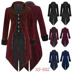 steampunkcoat, Jacket, Goth, Coat