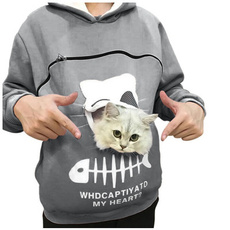 hooded, Hoodies, Pets, Couple