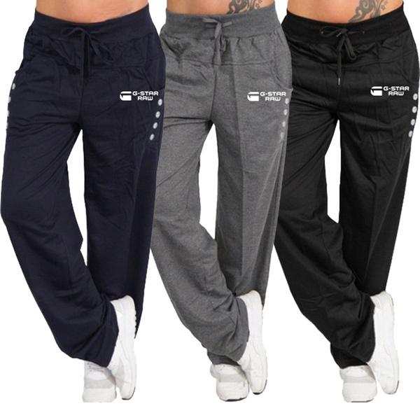 joggingpantswomen, harem, Plus Size, pants