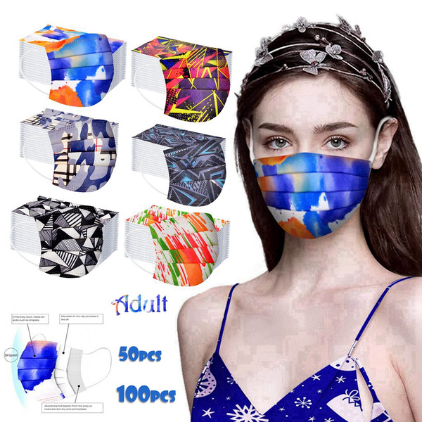 Fashion Accessory, Graphic, mouthmask, Breathable