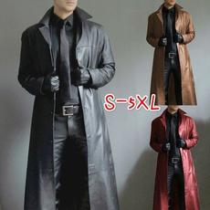 casual coat, men coat, Plus Size, bikerjacker