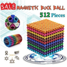 brainteaserpuzzletoy, magneticball, Toy, puzzletoy