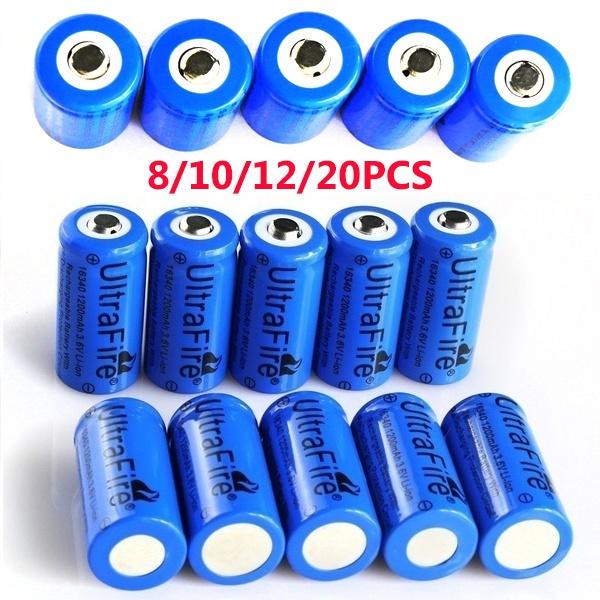 Blues, camerabattery, 1200mah37vrechargeablebattery, ultrafireflashlight