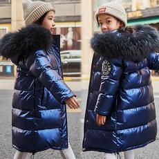 Jacket, warmjacket, kids clothes, Winter