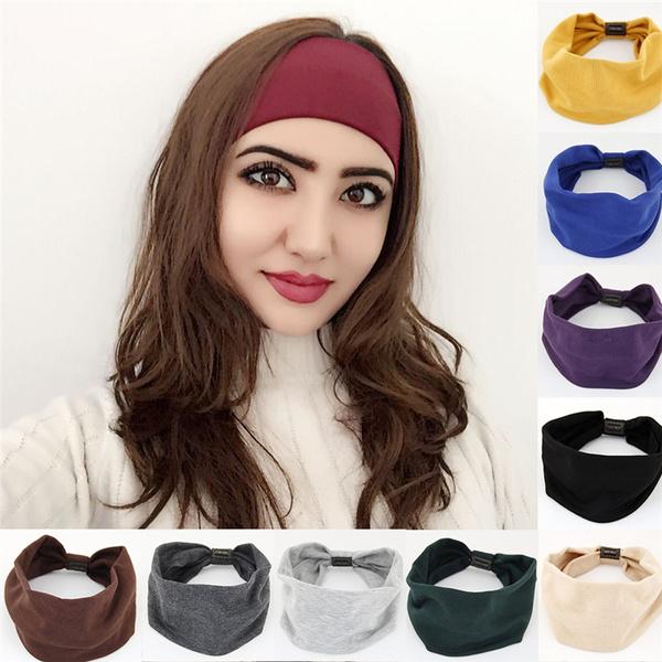 womenheadband, elasticheadband, Head Bands, headwear