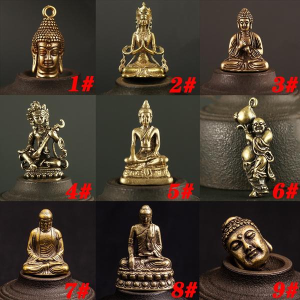 Brass, Copper, Ornament, tantra