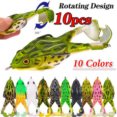 angeln, iscasartificiai, Fishing Lure, Frog
