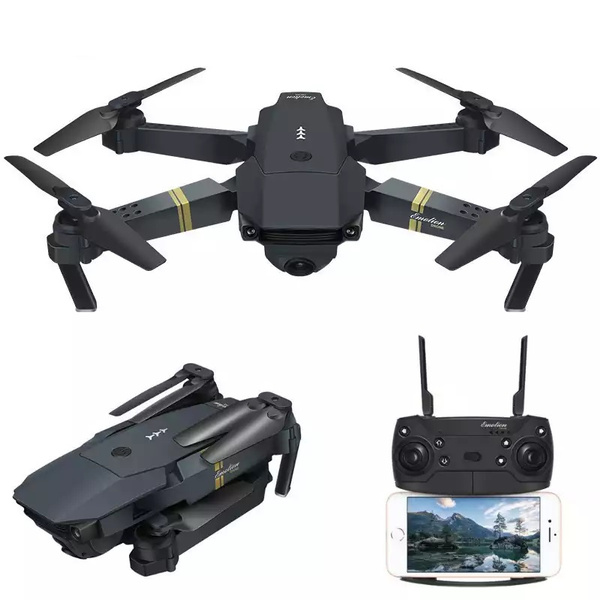 Quadcopter, Remote Controls, Mobile, Camera