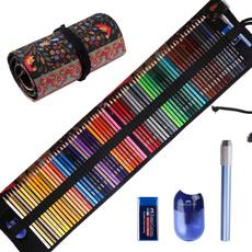 count, pencil, coloring, premium