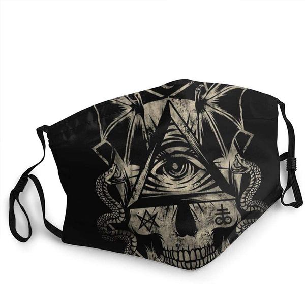 antidustmask, fashionexquisitemask, Outdoor, printedmask