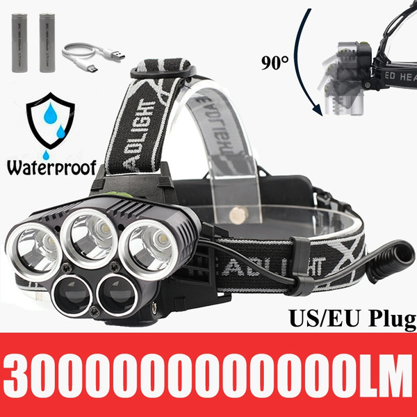 led, Outdoor Sports, Waterproof, charger