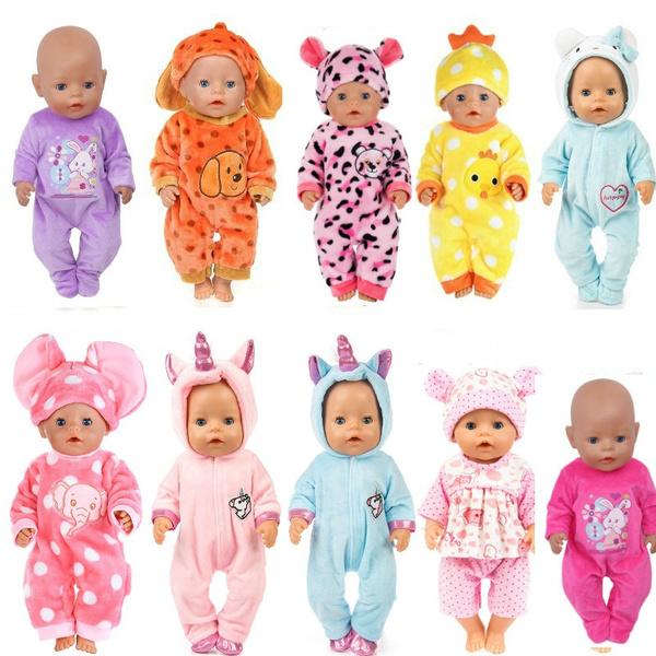 18inchdollclothe, Toy, amerciangirldollcloth, dollclothes43cm