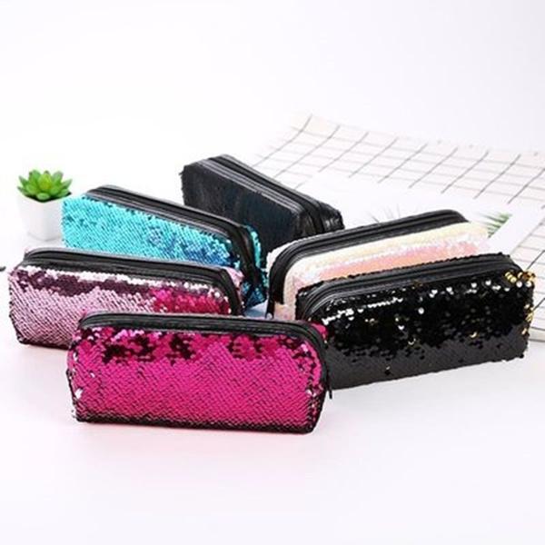 case, pencilcase, pencilbag, Makeup bag