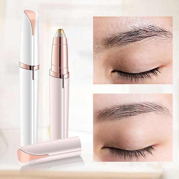 Mini, Lipstick, Beauty, eyebrowrazor