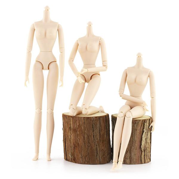 Mini, Fashion, doll, nude