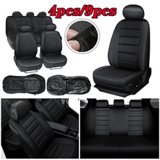 carseatcover, carseatcoversset, Head, leather