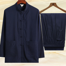 Cotton, kungfusuit, martialartsclothe, Chinese