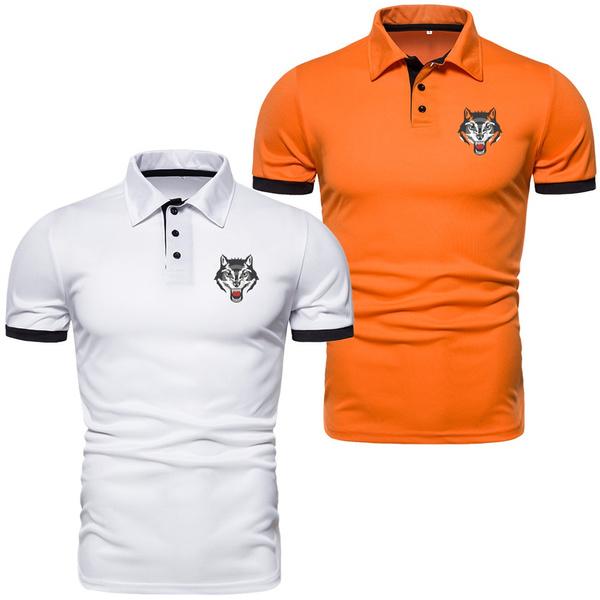 Head, Fashion, Polo Shirts, Polo T-Shirts