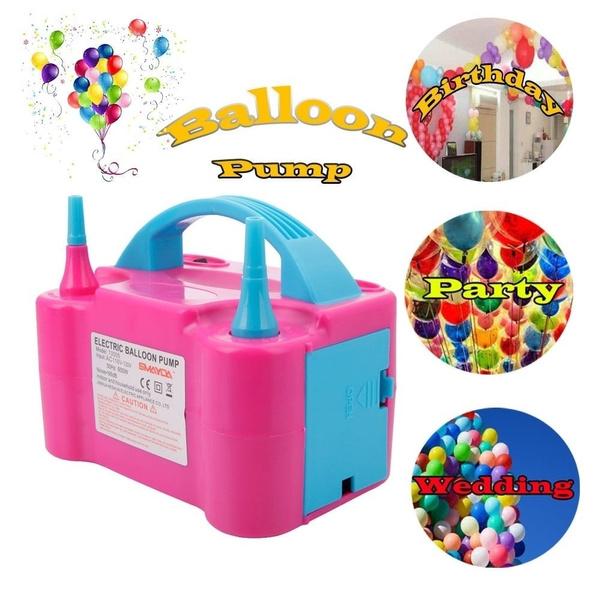 holidaydecorationtool, inflatorpump, Home, Balloon