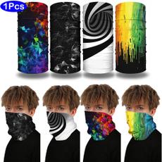 neckscarf, outdoorinsectproofmaskscarf, Outdoor, Wristbands