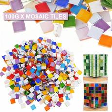 Decor, art, Colorful, Glass