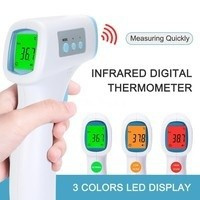 Laser, Monitors, Medical Supplies & Equipment, earthermometer