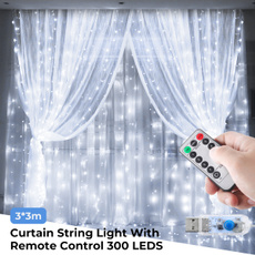 led, Home Decor, Waterproof, lights
