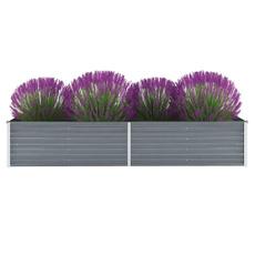 Steel, gardenbed, planterbox, Garden