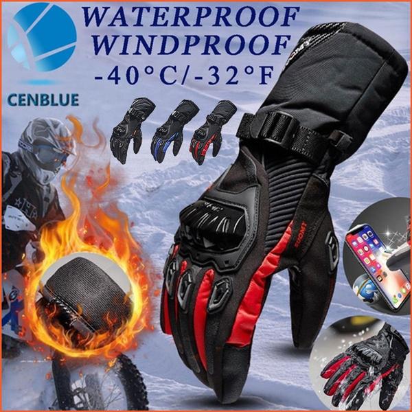 winterwarmglove, motorcycleaccessorie, Touch Screen, Sport