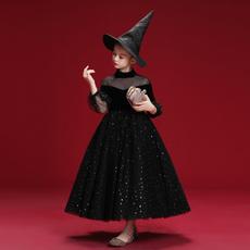 Lace Dress, Lace, pianodresse, Long Sleeve