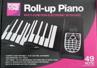 Piano, storeupload, χόμπι, Keyboards